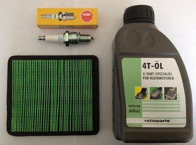 Luftfilter für Honda Rasenmäher GC GCV GX GXV HRS HRT 100 135 160 190