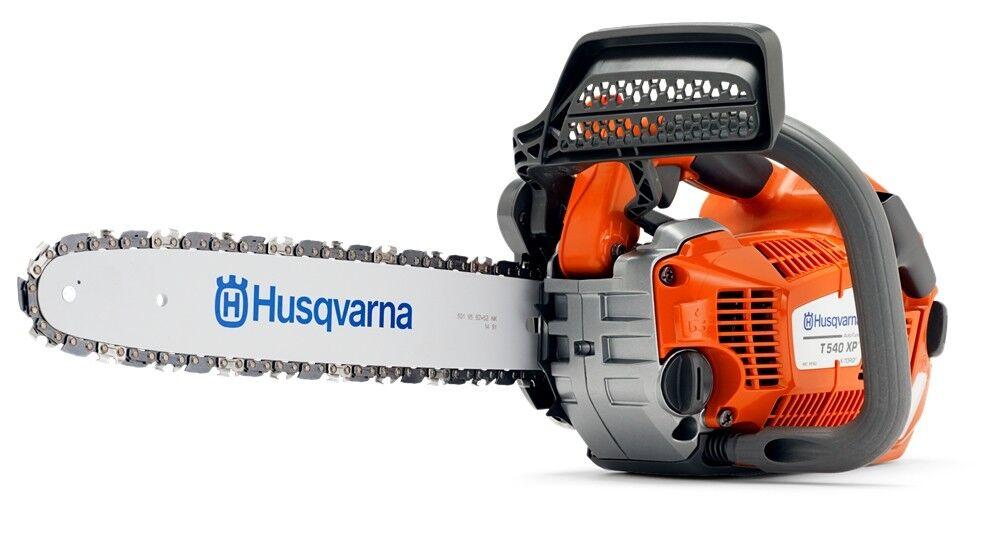 Motosega potatura  professionale 540 XP II autotune   HUSQVARNA