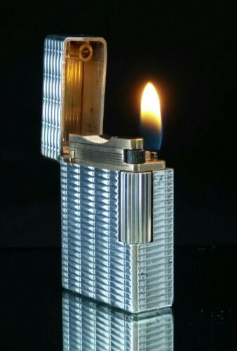 Line D 2 Gatsby 1 Year warranty SE2 ST DuPont Lighter Repair Service Line 1