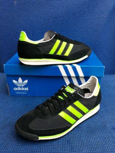 Vtg 2014 Adidas Sl 72 Originals...uk Size 7.5