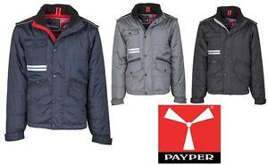 Taglie Fighter2 Payper Invernale Staccabili Forti Giubbino Giubbotto Maniche S1qYHWx4nz