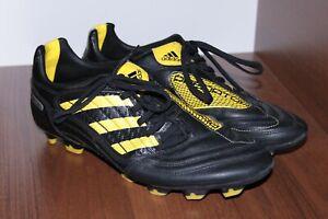 Adidas Predator Absolado X FG G14206 Football Boots Shoes UK 9.5 / FR 44 / US 10