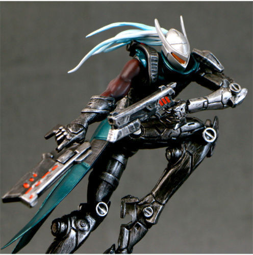 LOL Championship Thresh League of Legends #024 the Chain Warden Action Figure
