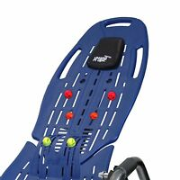 Teeter Hang Ups Ep-860 Ltd. -e61008b- 5 Yr Warranty W/ Included Bridge & Nodes