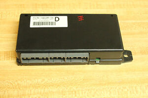 Image Is Loading 1995 1997 Ford Ranger 4x2 Gem Generic Electronic