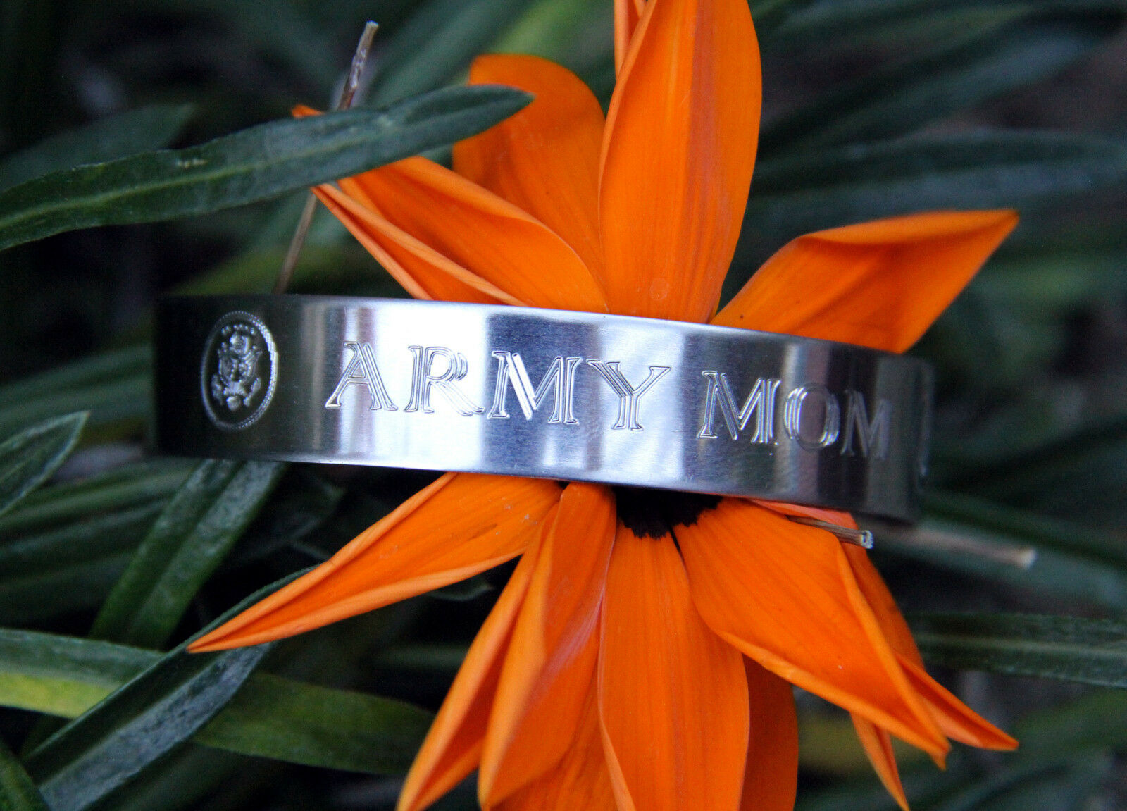 US ARMY MOM COLLECTOR BRACELET