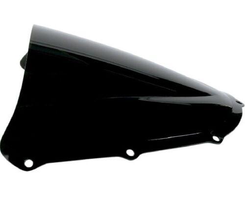 Smoke Black Abs Windshield Windscreen For 2002 2003 Honda Cbr954Rr 02-03 954Rr
