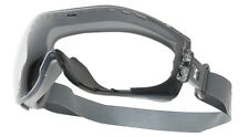 Bolle Pilot Safety Goggles - Anti Mist / Scratch - Clear - PILOPSI