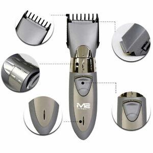 11in1 Haarschneider Rasierer Ohren Bart Nasen Trimmer Haarschneidema