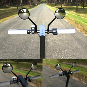 Rearview-Mirrors-For-XIAOMI-MIJIA-M365-Scooter-Reflector-Mirror-Accessories