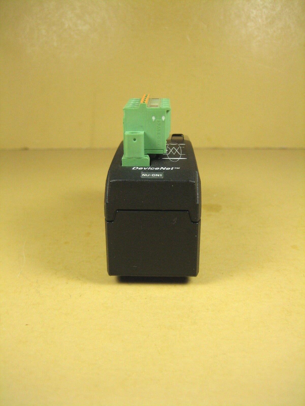KEYENCE CORP NU-DN1 NUDN1 NEW IN BOX