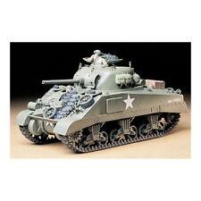 TAMIYA 35190 U.S. M4 Sherman Tank Early Production 1:35 Military Model Kit