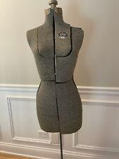 Vintage Acme L Amp M Adjustable Dress Makers Form Size A