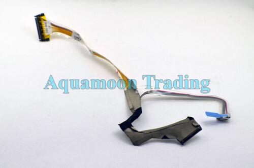 GF120 Dell Latitude D820 D830 Precision M65 LCD Coax Flex Cable YJ620 YJ624