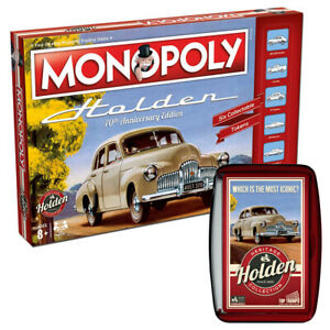 Monopoly-Holden-70th-Anniversary-Edition-Board-Game-with-Bonus-Top-Trumps-Holden