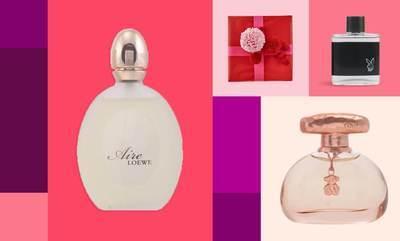Perfumes por Menos de 60€