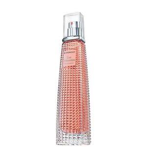 Givenchy Live Irresistible 50ml Eau De Parfum Women Spray
