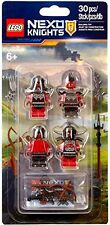 LEGO NEXO KNIGHTS: MONSTER ARMY MINIFIGURE SET (853516) - NEW IN SEALED PACKAGE