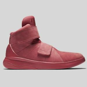 Nike Marxman PRM Terra Red Mens Sizes 11 thru 12 Style #832766-600