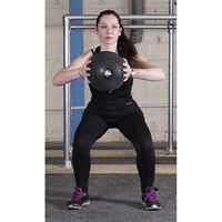 No Bounce Valkyrie Slam Ball - Bootcamp Mma Fitness Strength Training Workout Ba
