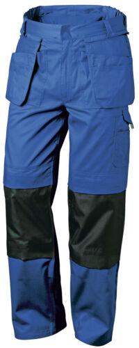 Pantaloni lavoro pantaloni federale Elysee ® misura 58 abbigliamento lavoro