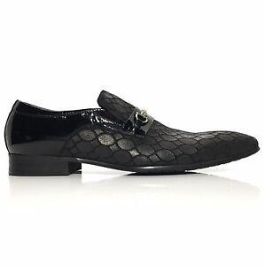 Zota Mens Slip On Shoes