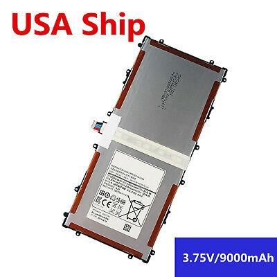 L SP3496A8H 1S2P 3.75V 9000mAh US for Samsung Google Nexus 10 Tablet Battery