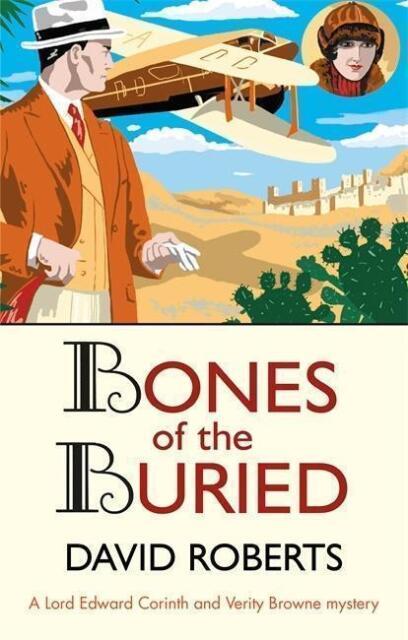 Bones of the Buried von David Roberts (2017, Taschenbuch)