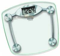 Taylor 7506 1 Rated 400 Digital Weight Scale People Bathroom Obesity Bariatric