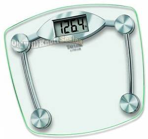 TAYLOR-7506-1-Rated-400-Digital-Weight-Scale-People-Bathroom-Obesity-Bariatric