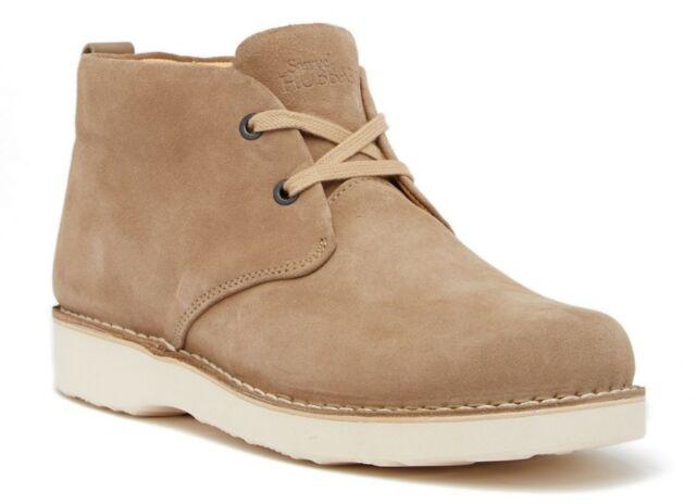 Samuel Hubbard Boot up Chukka Sand