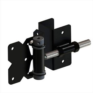Nationwide Industries NW38951N Stainless Standard to Narrow Gate Hinges