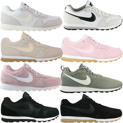 Nike Damen WMNS Md Runner 2 Laufschuhe: : Schuhe