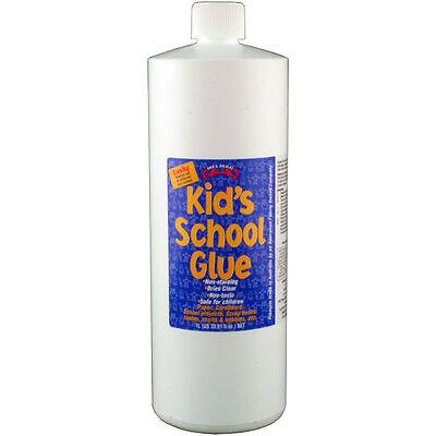 Helmar Kid's PVA School Glue 1L