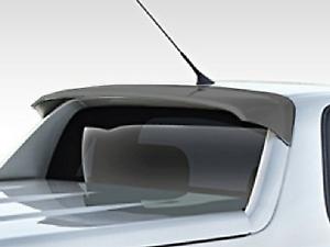 Roof Spoiler For Ve Vf Holden Commodore Ute Ebay