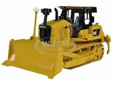 CAT CATERPILLAR D7E TRACK TYPE TRACTOR W ELECTRIC DRIVE 1/50 BY NORSCOT 55224