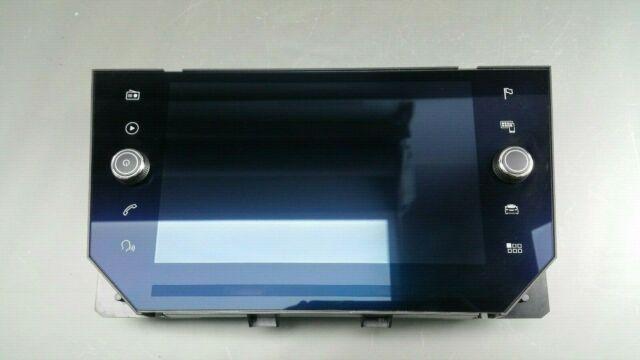Orig, Seat Ibiza Arona Control Panel Screen Navi Display Reader 6F0919605A