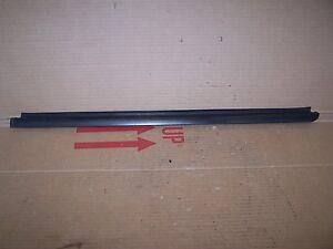 03 Venture used LF driver front door belt moulding OEM 97 98 99 00 01 02 04 05