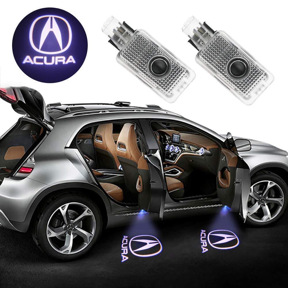 Luces Acura MDX TSX RSX TL 2004-2012 Projector De Puerta
