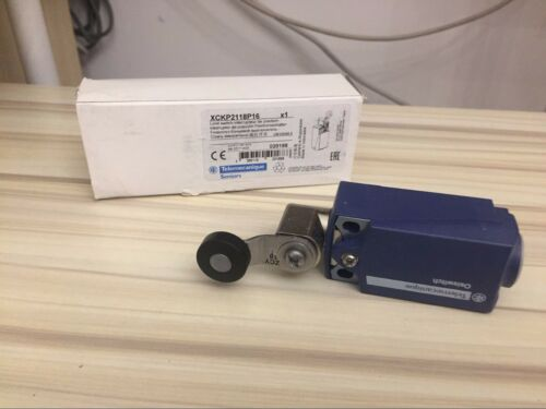 1PC New Schneider XCKP2118P16  Limit Switch Free Shipping