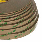 3M 300LSE Double Sided-SUPER STICKY HEAVY DUTY ADHESIVE TAPE Repair 8Size Choose