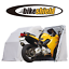 The-Bike-Shield-Large-Motorcycle-Storage-Shelter-Cover-Tent-Garage-Shed-UK