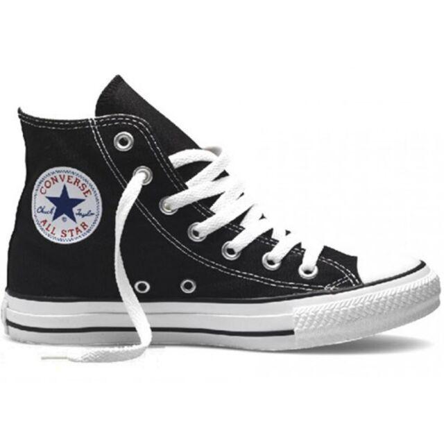 Confusión eficientemente Amargura  Converse M9160C All Star Hi Unisex UK 6 EUR 39 - Black for sale online |  eBay