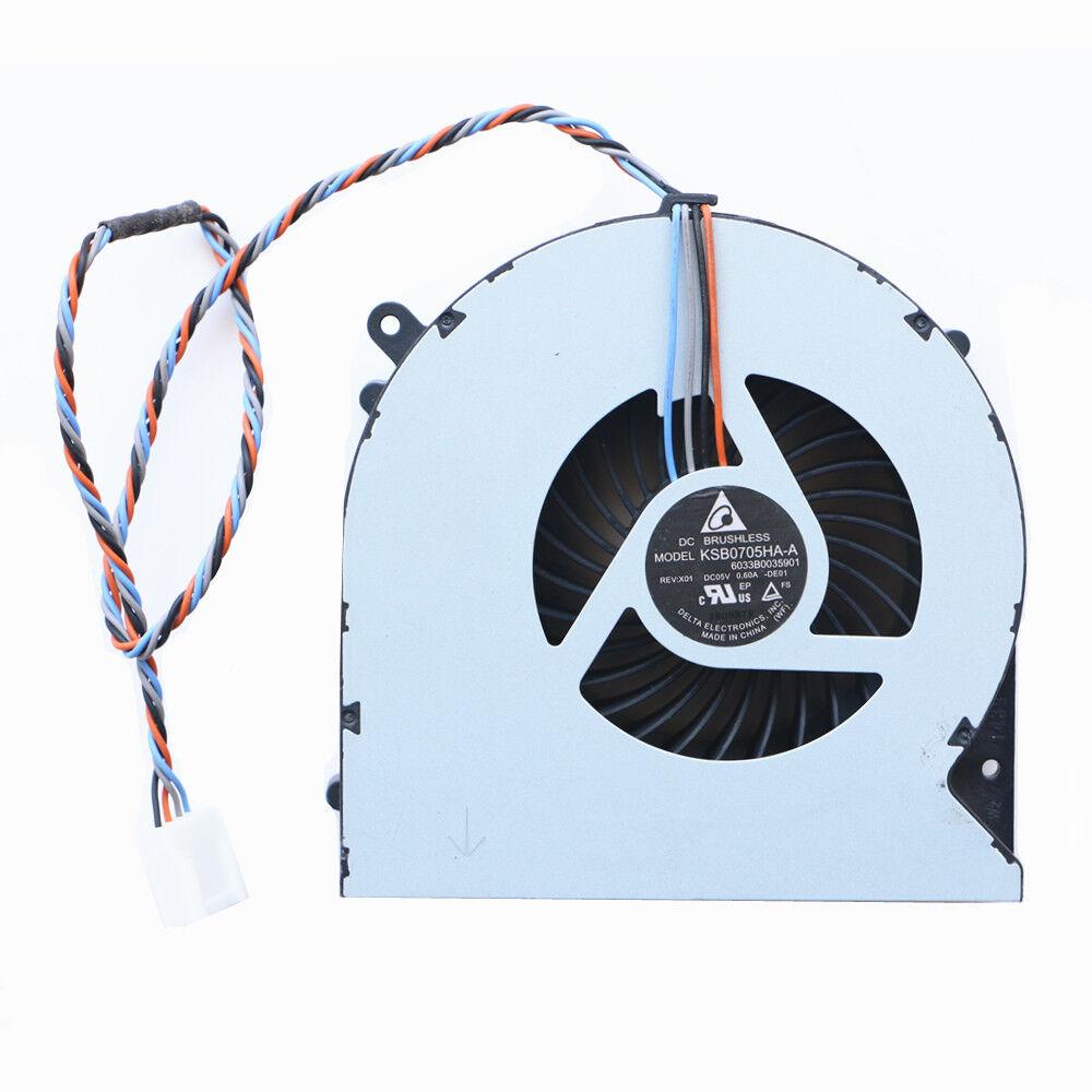 New 739835-001 Cpu Cooling Fan DELTA KSB0705HA-A-DE01 6033B0035901