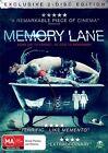 Memory Lane (DVD, 2014, 2-Disc Set)