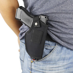 Concealed Carry Belt IWB Gun Holster for Subcompact Pistols Firearms USA Seller