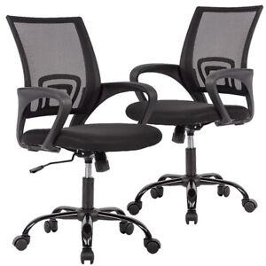 Ergonomic-Mesh-Computer-Office-Desk-Midback-Task-Chair-w-Metal-Base-H03-set-of-2