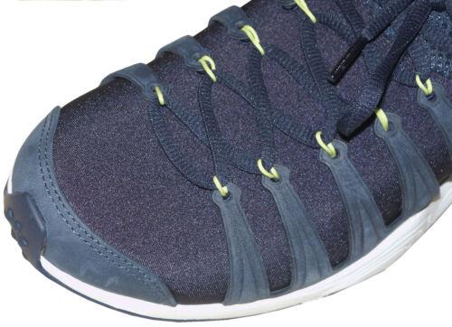 Us9 Air 5 Scarpe Rare Zoom da uk8 ginnastica Eu42 Sz Lightweight Spirimic blu scarpe scuro Nike nqrIZqB