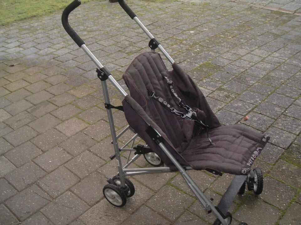 Klapvogn, Babycare Paraplyklapvogne