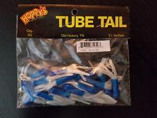 Hoppy/'s 20ct Tube Tail 1 1//2in Blue White **